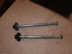 MAZDA MX5 EUNOS (MK1 1989 - 97) UPPER FRONT WISHBONE BOLT - SINGLE